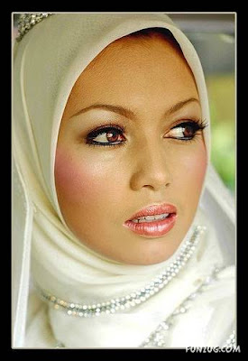 Beautiful Hijab Special Pictures