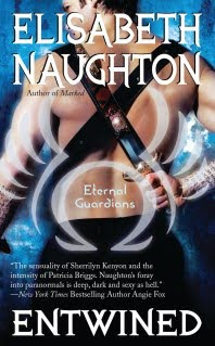 Saga Guardianes Eternos - Elisabeth Naughton Guardianes+2