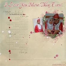 :: I Love You ::