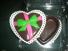 :: Coklat Box Love S ::