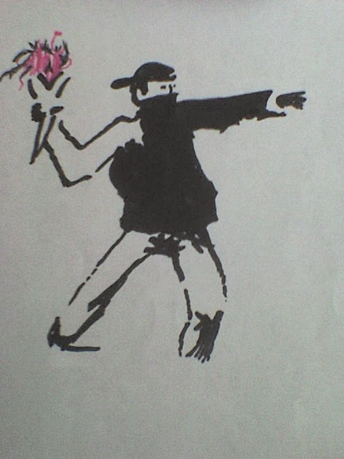 anarquia rosa