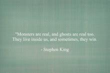 -Stephen King.