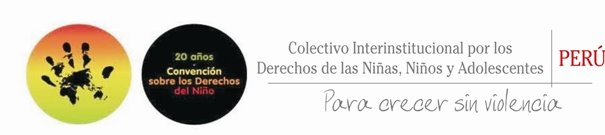 Un millon de amigos para la niñez del Perú