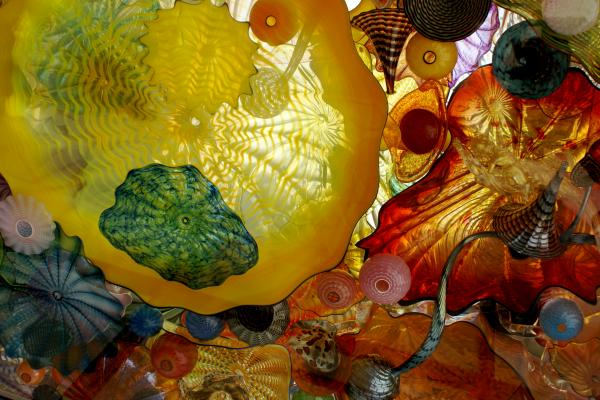 Margy 39 s musings art glass for Anderson art glass