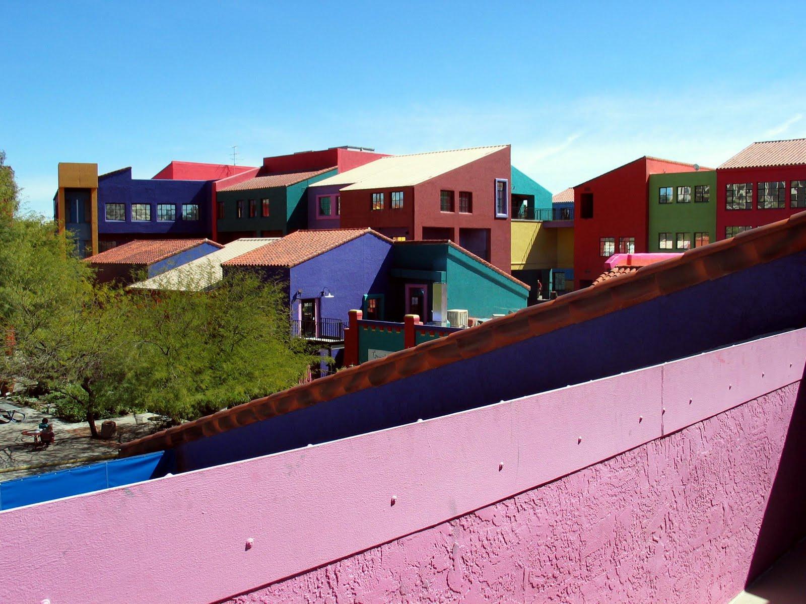 Colorful Pics