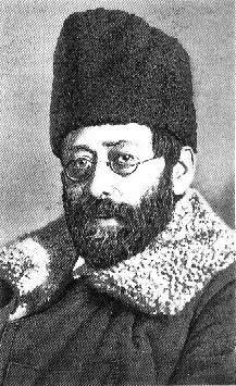 Yuli Martov