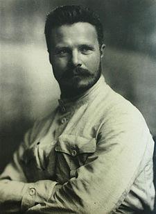 Mijail Frunze