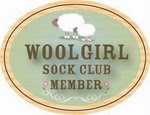 WoolGirl 2008 Sock Club
