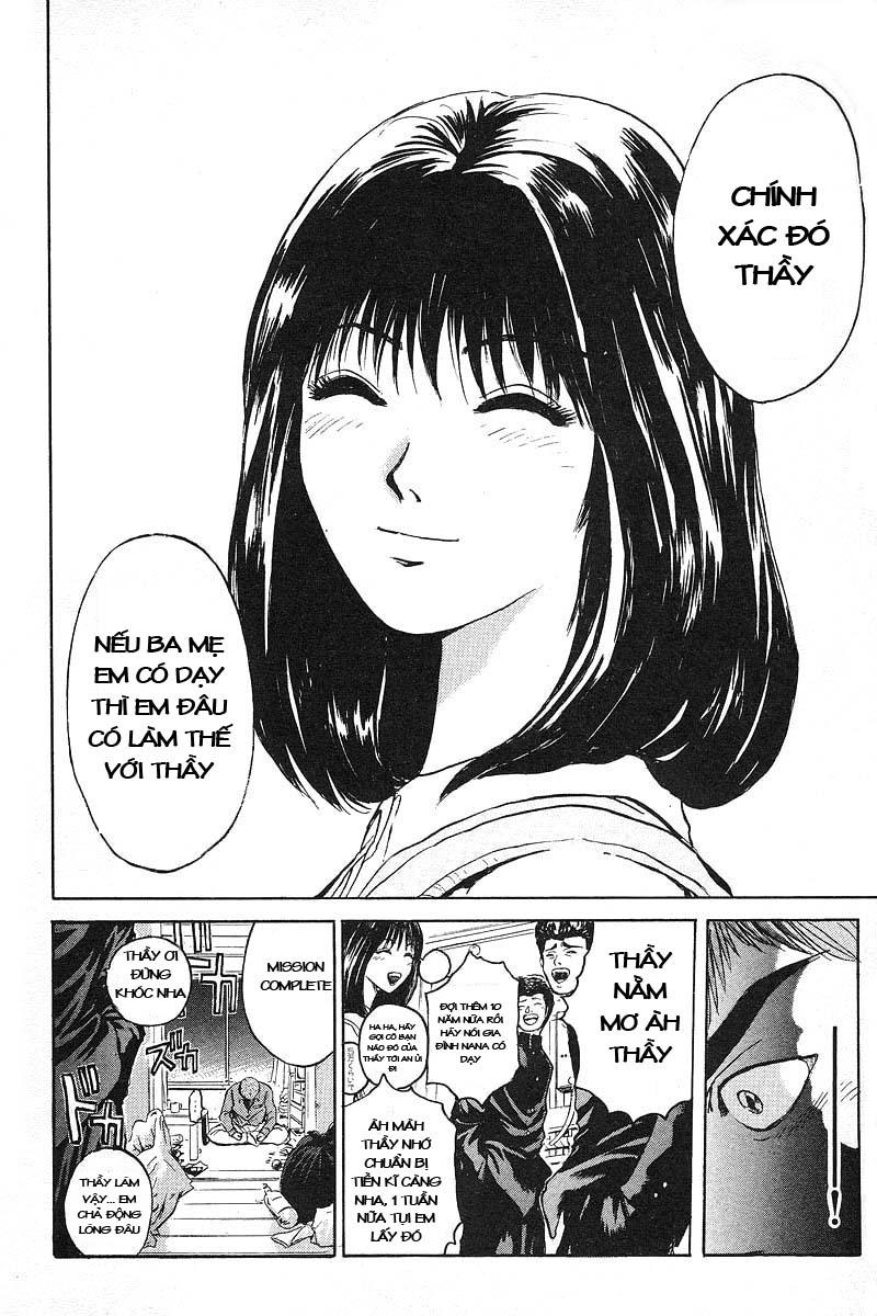 Great Teacher Onizuka chap 3 Trang 12 - Mangak.info
