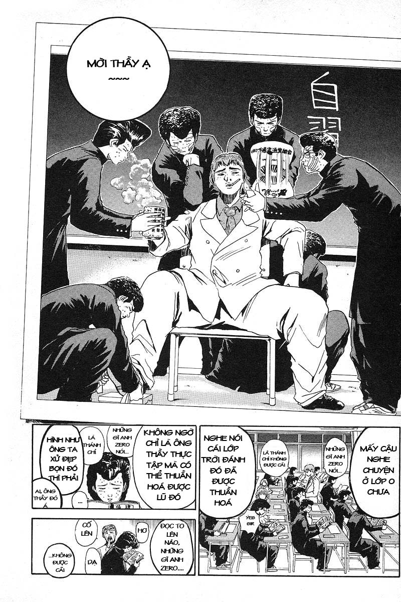 Great Teacher Onizuka chap 3 Trang 24 - Mangak.info