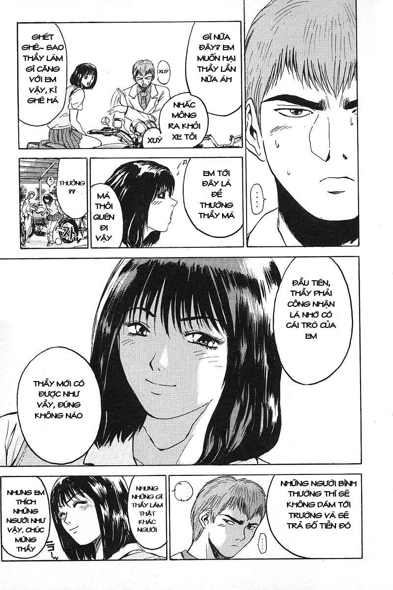 Great Teacher Onizuka chap 3 Trang 27 - Mangak.info