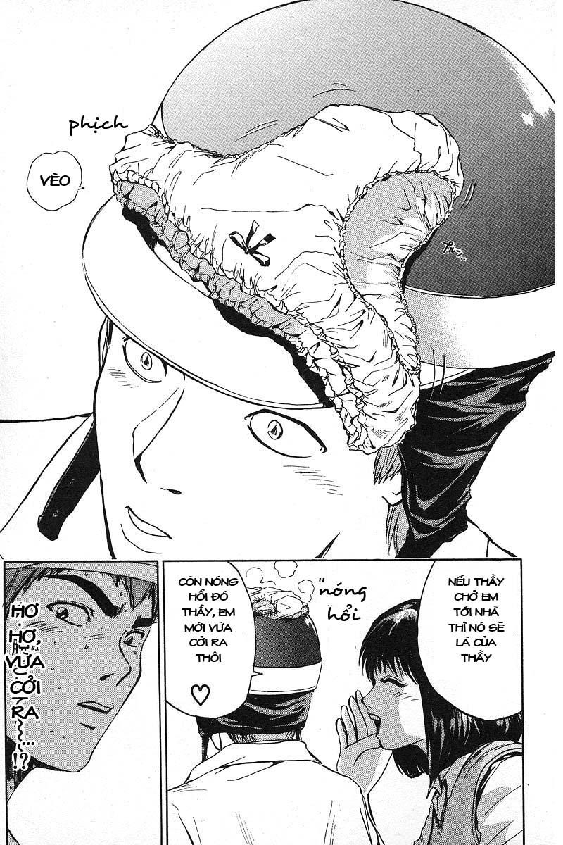 Great Teacher Onizuka chap 3 Trang 29 - Mangak.info