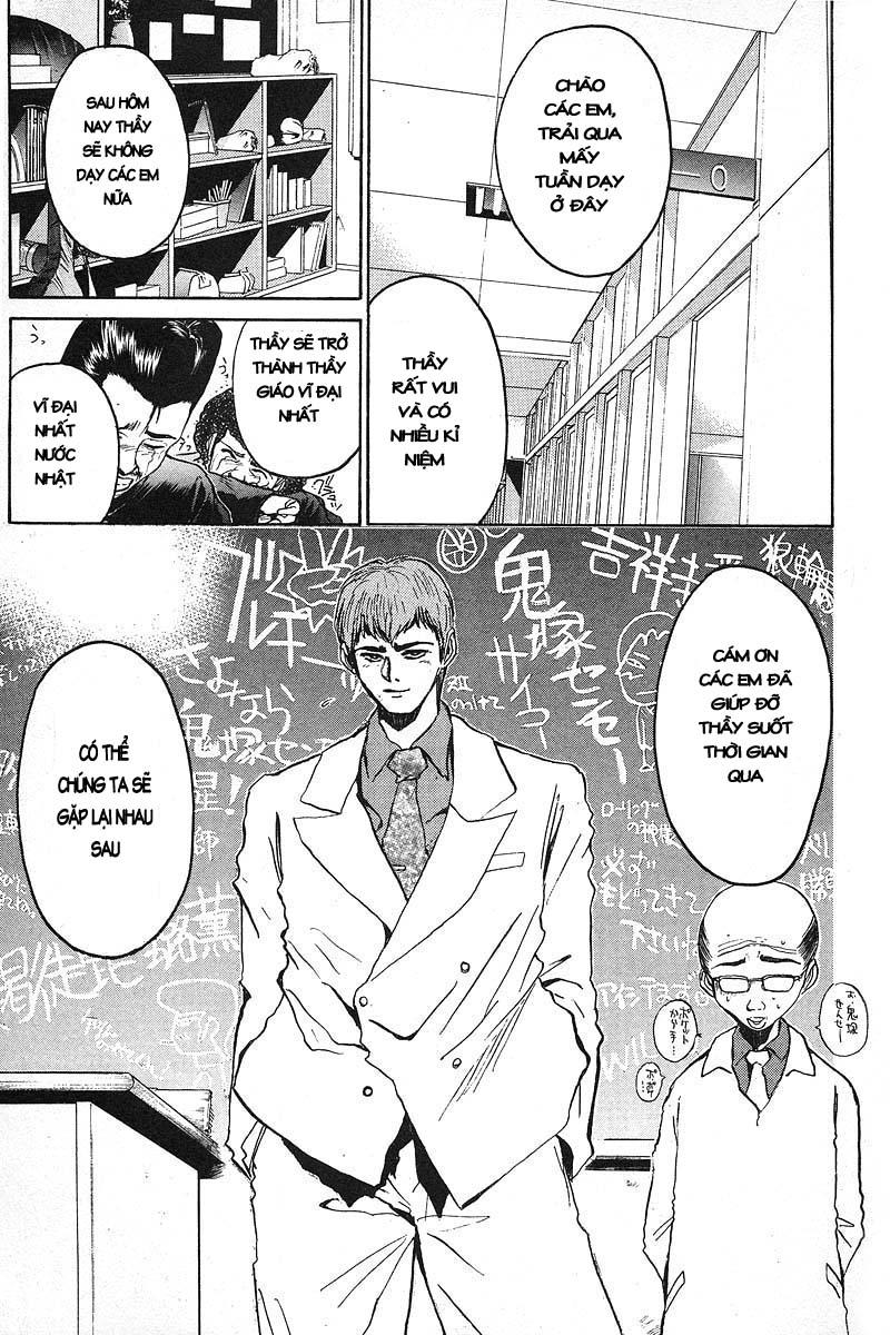 Great Teacher Onizuka chap 6 Trang 11 - Mangak.info