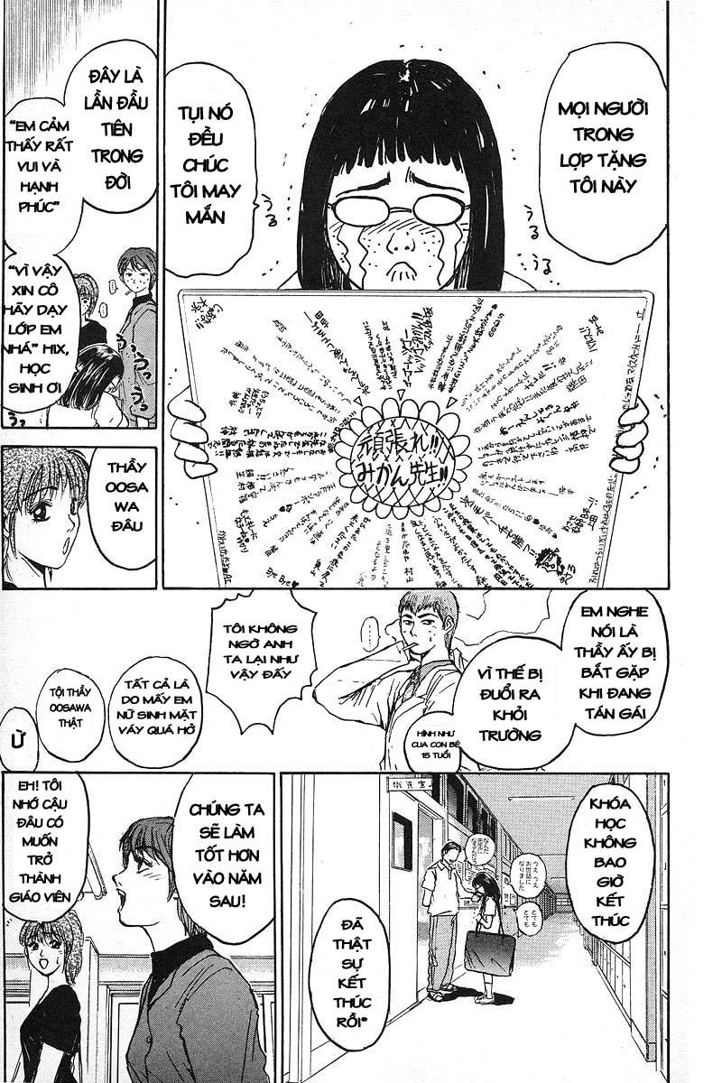 Great Teacher Onizuka chap 6 Trang 13 - Mangak.info