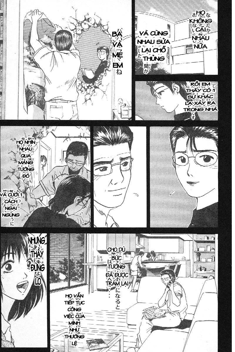 Great Teacher Onizuka chap 6 Trang 15 - Mangak.info