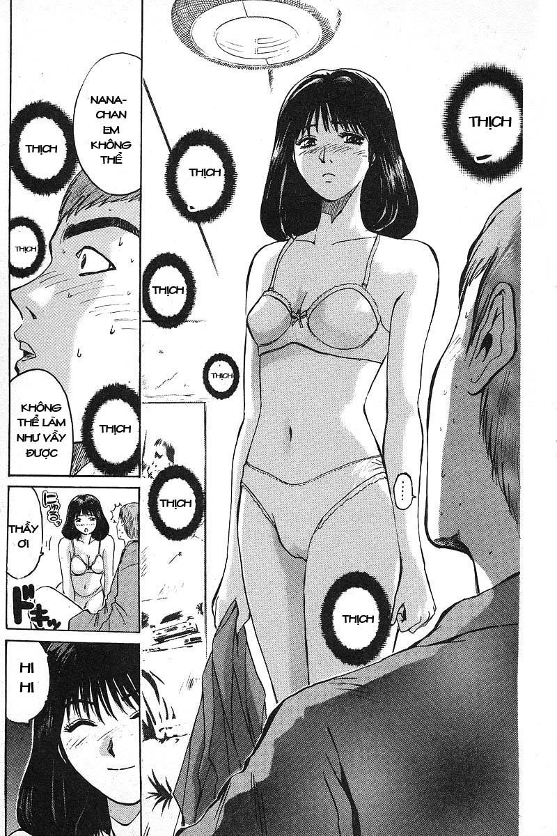 Great Teacher Onizuka chap 3 Trang 7 - Mangak.info