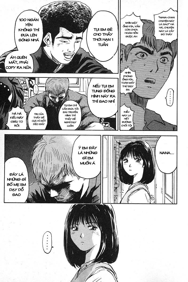Great Teacher Onizuka chap 3 Trang 11 - Mangak.info