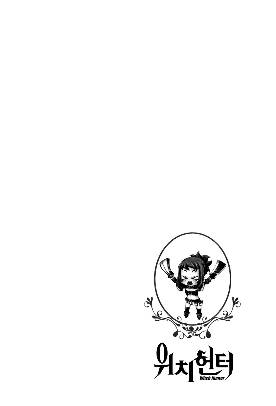 Witch Hunter – Thợ Săn Phù Thủy chap 35 Trang 24 - Mangak.info