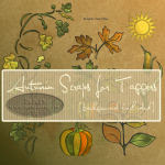 Link to Autumn Scraps for Taggers