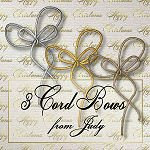 Cord Bows