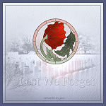 link to My Remembrance Day Cards