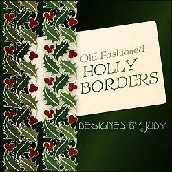Link to Mt Holly Borders