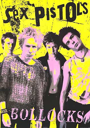 Sex pistols complete discography