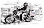 Lei que regulamenta o serviço de motofrete e mototaxi