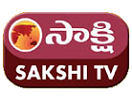 Sakshi TV Telugu News Channel