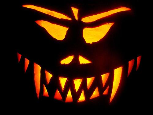 اليقطين اليقطين pumpkin carving