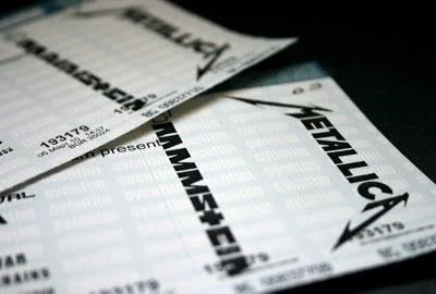 билети за sonisphere фестивал
