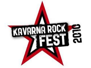 Kaliakra Kavarna Rock Fest 2010