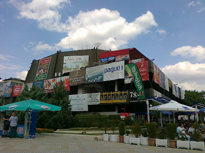 Фестивален комплекс Варна
