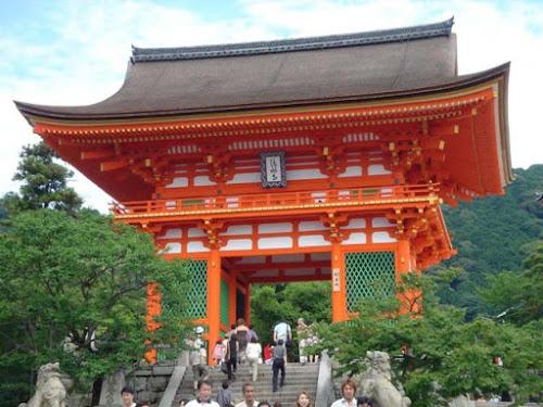 Kuil Kiyomizu