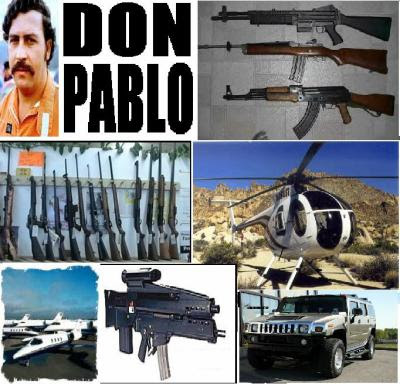 En este edificio de Medell n hay propiedades que fueron de Pablo Escobar y
