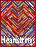 The Heartstrings Quilt Project