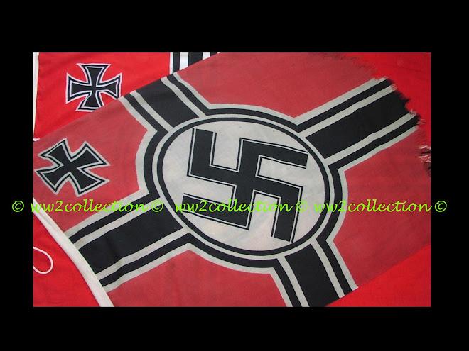 Reichskriegs Flag 3rd Reich