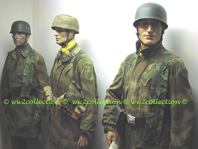 Militaria WW2 1939-1945