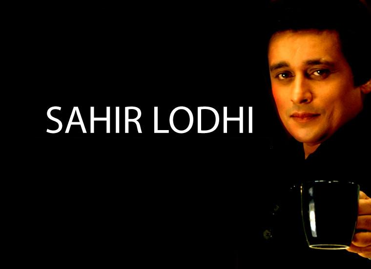 Sahir Lodhi is Back