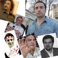 زندانیان سیاسی را آزاد و اعدامها را متوقف کنید