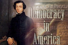 ALEXIS de TOCQUEVILLE [(1805  1859) Paris]]