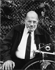 Allen Ginsberg