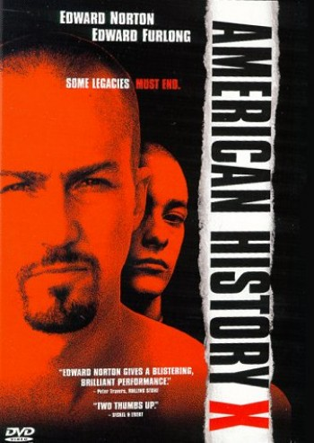 American History X movies in Germany
