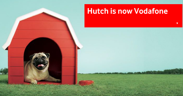 """vodafone and hutch This deal is also a """"huge windfall for the hutch guys,"""" gupta notes """"they could not have wished for anything more"""" he believes that vodafone will now go."""