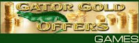 Gator Gold Offers