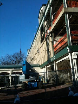 wrigley field panels 1