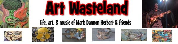 Art wasteland