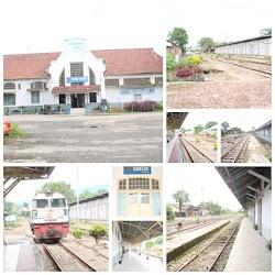Stasiun KA Pematangsiantar