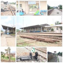 Stasiun KA Perbaungan