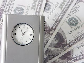 זמן זה כסף